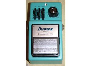 Ibanez PQ9 Parametric Equalizer