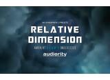Audiority now distributing Relative Dimension
