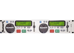 Numark MP3 Controller DMC-1 v2