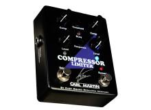 Carl Martin Andy Timmons Signature Compressor/Limiter