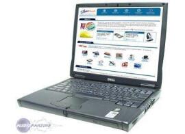 Dell Latitude C600