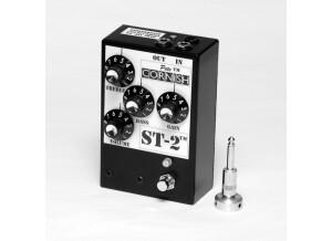 Pete Cornish ST-2 Battery Free