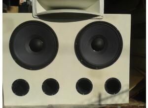 TAD (Technical Audio Devices Laboratories) sub 20 Hz