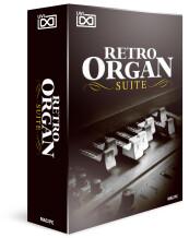 UVI Retro Organ Suite