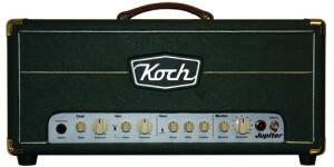 Koch Jupiter 45 Head