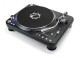 Eagletone fait des platines vinyle pour DJ