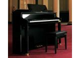 Casio et Bechstein créent un piano droit hybride