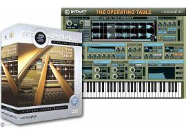 Zero-G The Operating Table (ProSamples Platinum Series vol. 2)