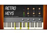 Greynote Music releases the next Retro Keys plugin