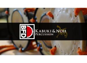 Fxpansion BFD Kabuki & Noh Percussion