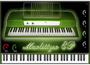 BIGcat Instruments Musyng Kite Merlittzer