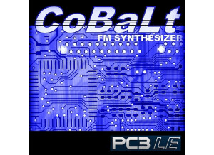 Barb and Co Cobalt PC3Le