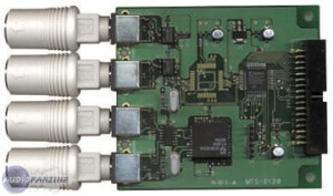 AudioTrak MIDI Terminal 2120