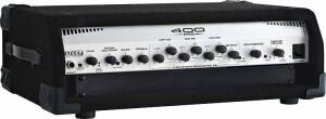 Fender Bassman 400 Pro Head