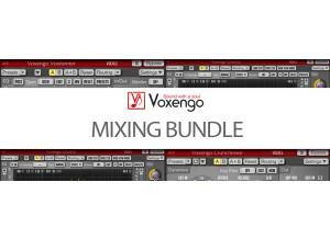 Voxengo Mixing Bundle