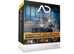 XLN Audio Addictive Drums 2: Creative Collection