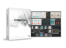 Native Instruments Reaktor 6