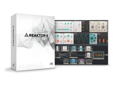 Native Instruments Reaktor
