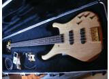 Sandberg (Bass) Ken taylor 1992