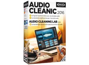 Magix Audio Cleanic 2016