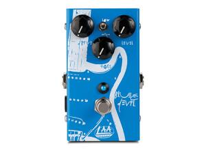 LAA Custom Blue's Devil
