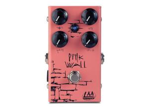 LAA Custom Pink Wall