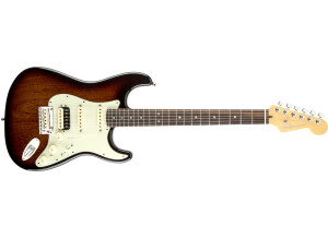 Fender Limited Edition 2015 American Deluxe Mahogany Stratocaster HSS