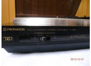 Pioneer PL-X88Z