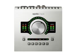 A USB 3.0 Apollo Twin Duo for Windows