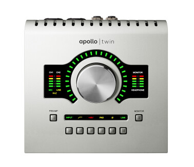 Universal Audio Apollo Twin Duo USB