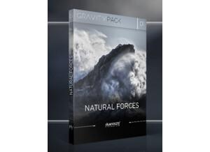 Heavyocity GP01 - Natural Forces