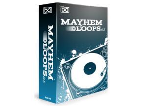 UVI Mayhem of Loops 1.5