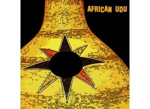 Precision Sound African Udu