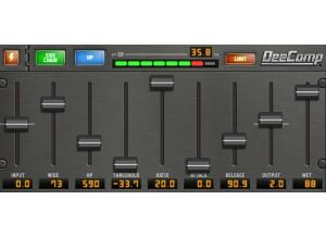 Dotec Audio DeeComp