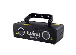 Ghost Twiny Laser