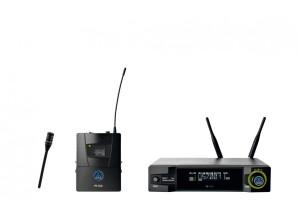 AKG WMS4500 Presenter Set