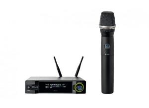 AKG WMS4500 Vocal Set