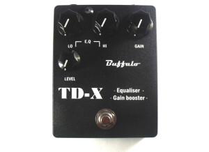Buffalo FX TDX