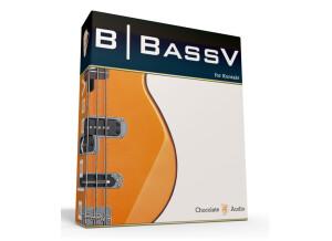 Chocolate Audio B BassV Electric Bass
