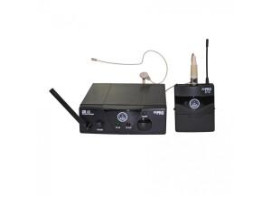 AKG WMS40 Mini Presenter Set