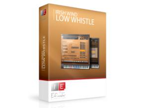 Ilya Efimov Sound Production Irish Wind Low Whistle