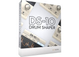 XLN Audio introduces DS-10 Drum Shaper
