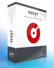 Frederikson Labs Vosyr 2