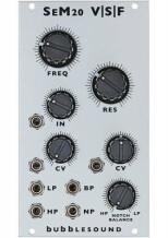 Bubblesound SEM20 V/S/F