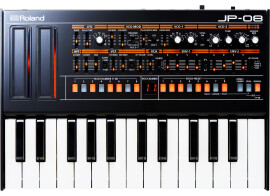 JP-08 comme neuf (sans clavier)