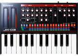 Roland JX-03 + K-25m