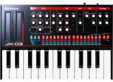 Vends Synthétiseur Roland JX03 Boutique