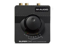 M-Audio introduces three new products