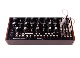 Moog Music to release new Mother 32 analog synth