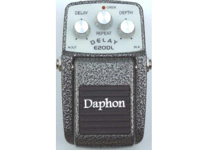 Daphon E20DL Delay
